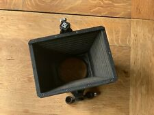 Arri Mattebox 3x3 - Vintage - Suitable for Arri / Red / Panavision / Blackmagic