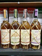 kit 4 bottiglie rum Plantation