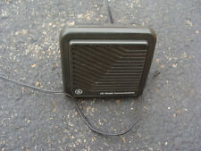 Ge Ericsson External Speaker Mobile Communications Two Way Radio 19A149590P1