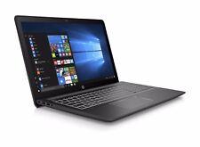 "HP Pavilion 15 Power Laptop 15.6"" 4K UHD i7-7700HQ 8GB 1TB+256GB SSD GTX1050 Pro"
