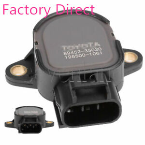 89452-35020 Throttle Position Sensor TPS For Toyota 4Runner Tacoma Tundra Matrix