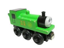 Oliver Wooden Railway Thomas & Friends Train Engine #11 GWR