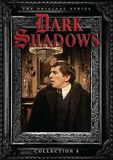 Dark Shadows Collection 8 DVD Set Episodes Series Barnabas Collins TV Season Box