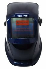 Auto Darkening Welding Helmet Mask Variable Control & Grinding Mode Bergen  2911