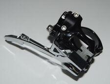 Sram X9 3 x 10 Umwerfer Top Swing Top Pull 34,9mm Schelle