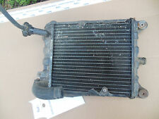 76 HONDA  GL1000 GoldWing LTD RADIATOR