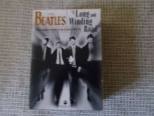 BEATLES A Long And Winding Road 4 DVD BOX neuwertig