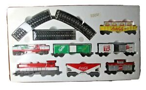 Vintage O/027 K-Line Coca Cola Refreshment Set Complete in Original Box 1312