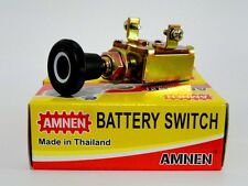 Universal High Quality HEAVY DUTY Disconnect Battery ON/OFF Switch AMNEN AM712