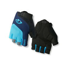 Giro fingerlose Radsport Handschuhe 2018 Bravo Gel blau XL