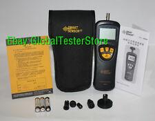 Smart Sensor AR925 Digital Tachometer 0.5~19999RPM !Brand New!! AR-925