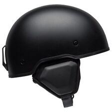 Bell Recon-Negro Mate Casco Medio | Todos los Tamaños | Harley-Davidson