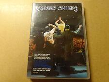 MUSIC DVD / KAISER CHIEFS: LIVE AT ELLAND ROAD