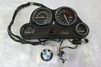 Tacho Cockpit Instrumententafel Dashboard BMW K1200 RS 96-00 #R5200
