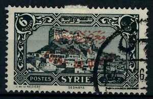 Syria 1936 SG#306, 6p Damascus Fair Used Cat £5.25 #E82568