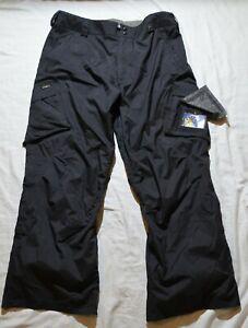 Burton Cargo Pants, Men XXL, Excellent Condition.