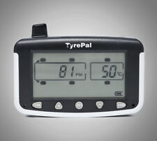 TyrePal TC215/B Tyre Pressure Monitoring System TPMS with 6 Sensors for Caravans