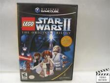 LEGO Star Wars II:Original Trilogy* Game Cube  complete