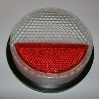 FIAT 128 RALLY/ PLASTICA FANALE POSTERIORE/ REAR LIGHT LENS