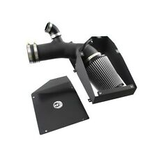 aFe Power Stage 2 Si Air Intake w/ Pro Dry S 2008 VW Volkswagen R32 MKV 3.2L V6