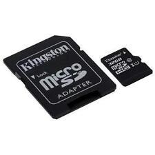 Cartes mémoire Kingston microsdhc pour téléphone mobile et assistant personnel (PDA), 32 Go