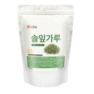 Pure 100% Korean Pine Needle Powder 0.66lb Medicinal Herbal Tea Anti-aging 300g