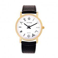 Herren Freimaurer Armbanduhr G207