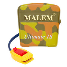 Malem Bedwetting Alarm - MO4S Ultimate Selectable - Camouflage