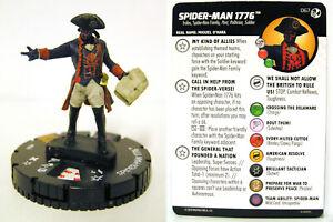 HeroClix - #067 Spider-Man 1776 - Spider-Man and Venom Absolute Carnage