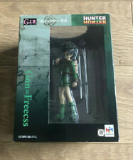 Rare MEGAHOUSE GEM Hunter x Hunter Gon Freecss 1/8 Figure Customizable