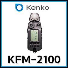 New Kenko KFM-2100 Professional Flash Meter/Minolta VI/6