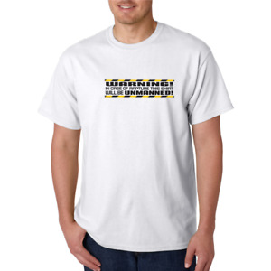 Warning in case of rapture This shirt Christian HoneVille T-shirt Youth Or Adult