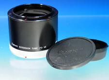 Canon Extension Tube / Zwischenring FD 50 - 201482