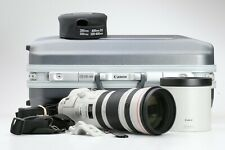 Canon EF 200-400 mm 4.0 L IS USM Extender 1.4x + TOP (227157)