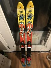 BLizzard 110 Snow skis BLIZZi