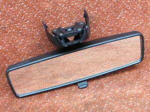 170461370 Spiegel Innenspiegel Rückspiegel manuell Lancia Thesis original
