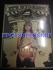 Lee Hyo Ri Vol. 3 - It's Hyorish CD New Sealed Rare OOP Hyori Fin.K.L