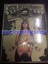 Lee Hyo Ri Vol. 3 - It's Hyorish CD New Sealed Rare OOP Hyori Fin.K.L