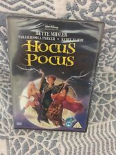 HOCUS POCUS - BRAND NEW DVD - FAST DELIVERY