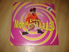"""MONIE LOVE - BORN 2 B.R.E.E.D.  [COOLTEMPO  7"""")  WRITTEN/PRODUCED BY PRINCE"""