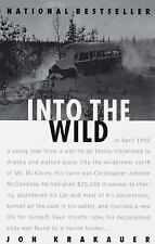 Into the Wild  (NoDust) by Jon Krakauer