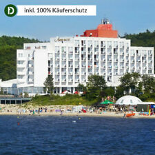 Polnische Ostsee 6 Tage Urlaub im Vienna House Amber Baltic Międzyzdroje