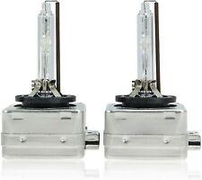 2 AMPOULES D1S D1R D1C 35W LAMPE RECHANGE REMPLACEMENT FEU XENON HID 6000K 12V
