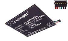 Batería 3000mAh tipo MC-308594 Para Amazon SV98LN