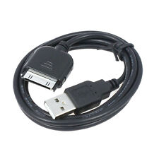 USB DATA CHARGER CORD CABLE FOR SANDISK SANSA VIEW FUZE E200