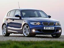 KIT 16 LED INTÉRIEUR BMW SÉRIE 1 E87 ANTI ERREUR OBD BLANC PUR