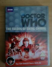 Doctor Who - The Talons Of Weng Chiang (3 Disc - Special Edition)