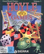 HOYLE CLASSIC BOARD GAMES VOL III +1Clk Windows 10 8 7 Vista XP Install