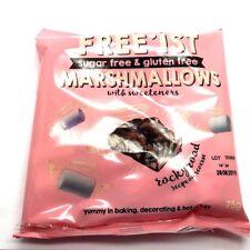 Free'ist Sugar Free Marshmallows 75g Sugar Free Gluten Free