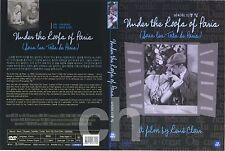 Sous Les Toits De Paris, Under The Roofs Of Paris (1930) - Rene Clair  DVD NEW